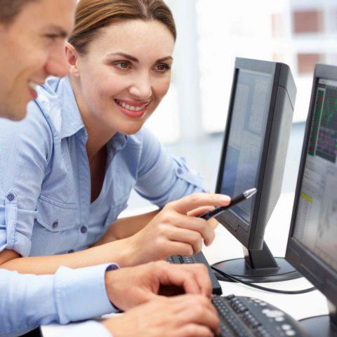 شبیه ساز آزمون های عملی ICDL